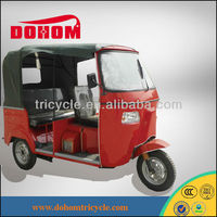 Hight quality Tuk Tuk tricycle for hot sale