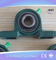 best selling pillow block bearing ucp204 used for steam engine