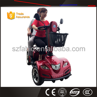 2013 New Cheap Electric Mobility Scooter/E Scooter/2 Seat Electric Scooter ( LD-ES500CL)