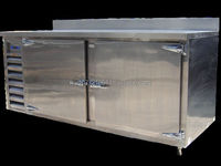 S/Steel Counter Chiller
