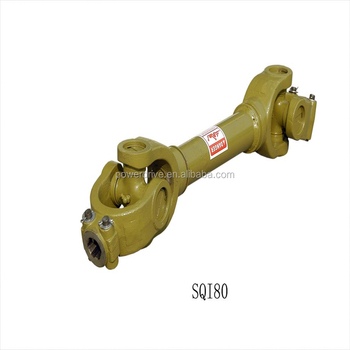 tractor lemon tube comer PTO Drive Shaft