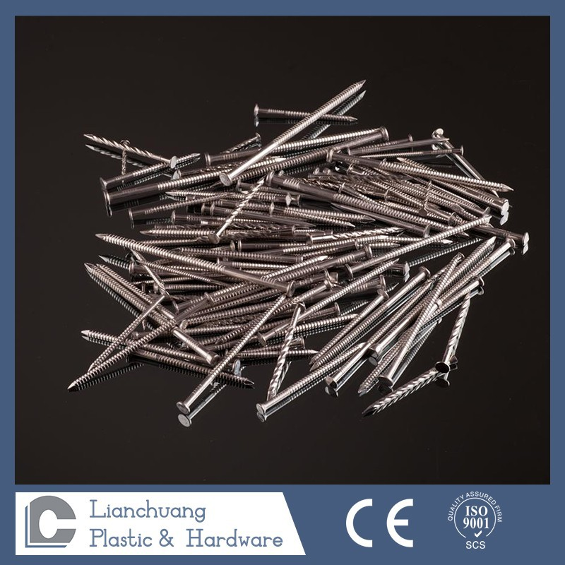 High Quality Stainless steel nails