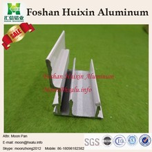 best selling products aluminum profile window frame to Ghana market