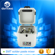 SMT solder paste Mixer/solder paste printing machine/Paste Mixer