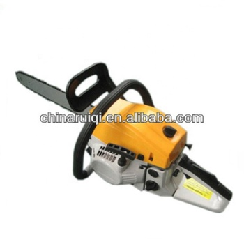 45cc 4500 manual gasoline chainsaw with easy starter 2.4Kw/7500rpm HS84678100