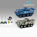 Alibaba China factory professional plastic vehicles big toy tank for kids play