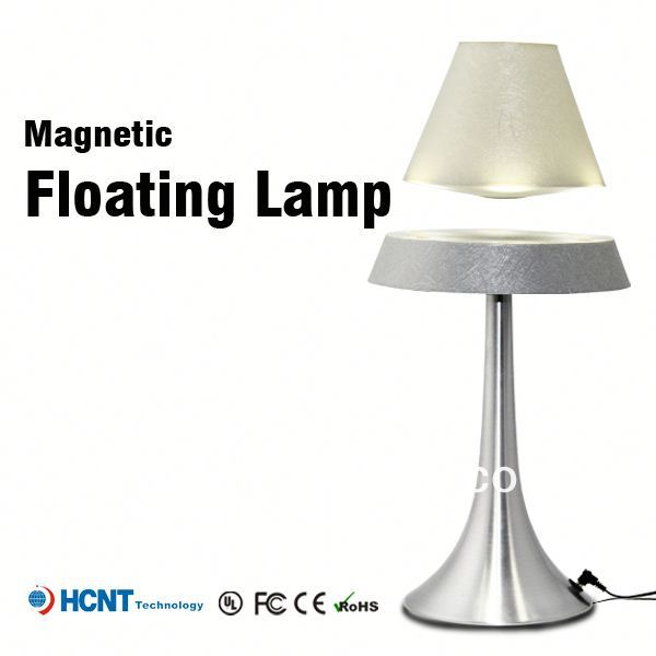 2013 New technology !Magnetic floating led light,led light dress