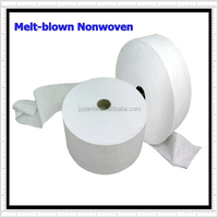 selling meltblown non woven fabric with N95 Standard