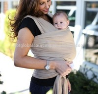 2015 Organic Cotton 3 in 1 Baby Carrier