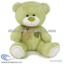 High quality craft plush jointed teddy bears