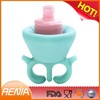 RENJIA nail polish holder ring silicone holder wearable nail polish holder