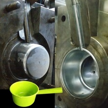 Kitchen Cooking Plastic Water Bailer mold and mould