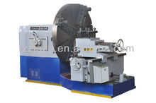 Cnc CK6063 Heavy Duty Floor Type Lathe Machine