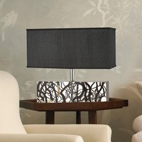 Modern design Branches Series table lamp/creative table lamp Bedroom study desk lamp factory direct wholesale T13L01