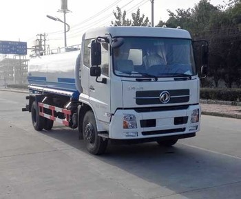 HOT sales water tank truck with ABS system