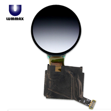 The multifunctional custom round lcd display manufacture