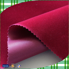 Huzhou Fornice flock flocking flocked fabric for upholstery