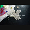 Wholesale Butterfly Shape Rhinestone Applique For