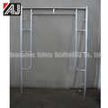 Steel Outdoor Scaffolding For Building Construction