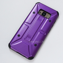 For Samsung Galaxy Note 8 Case,Mobile Phone Accessory Phone Case For Samsung Galaxy Note 8 Armor TPU PC Cell Phone Cover