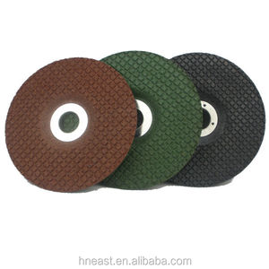 103*3*16mm flexible abrasive inox GC grinding wheel