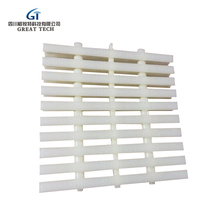 Grille Drain Swimming Pool Overflow Grating