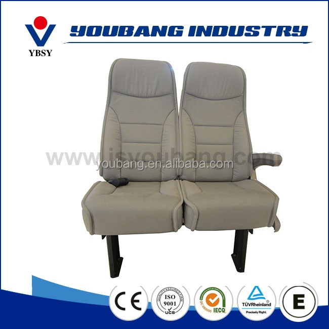 High Quality Vip luxury coach bus seat with new style