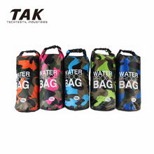 Waterproof Outdoor Sport Camouflage Dry Bag