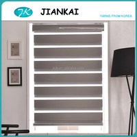 China manufacturer high quality blackout blinds , office curtains and blinds, one way window blinds