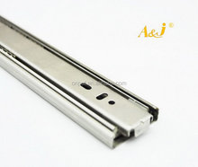 Low price hot sale hydraulic soft closing drawer runner