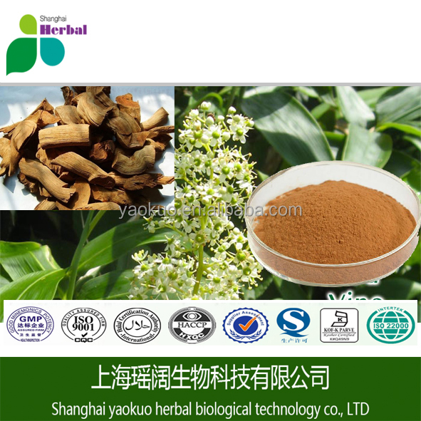 Thunder god vine extract/ lei gong teng P.E. / Triptolide extract