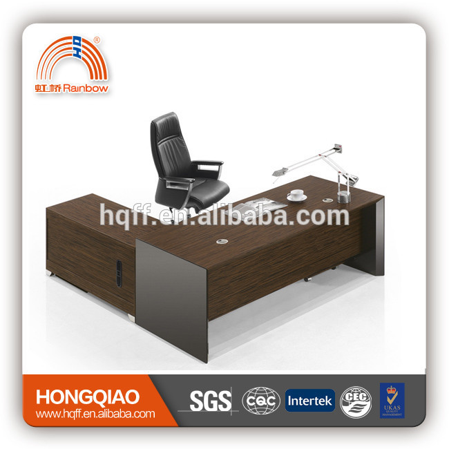 white melamine modern office staff desk customized desk modern executive desk office table design