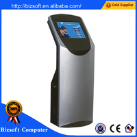 Bizsoft POSTOUCH C30 LCD Touch kiosk for sale