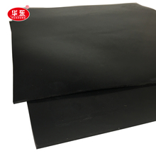 Recycled Reclaimed Vulcanized Rubber Sheet Wholesale