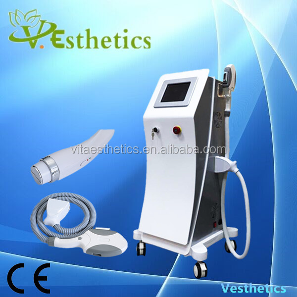 ER-1005 Easy operation ER-1005 Easy operation long working time elight hair removal beauty machine with C beauty machine with CE