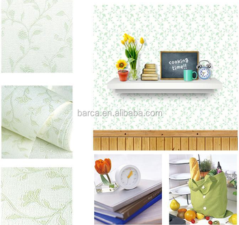 wholesale spring wallpaper good scenery wallpaper for home deco