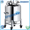 Sterile Chemical Oil Milk Transport Cooling