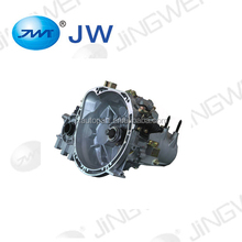 Transmission assembly auto parts for Brillance V3 5 speed gearbox with max input torque 180Nm