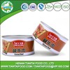 New premium canned corned buffalo meat with good quality