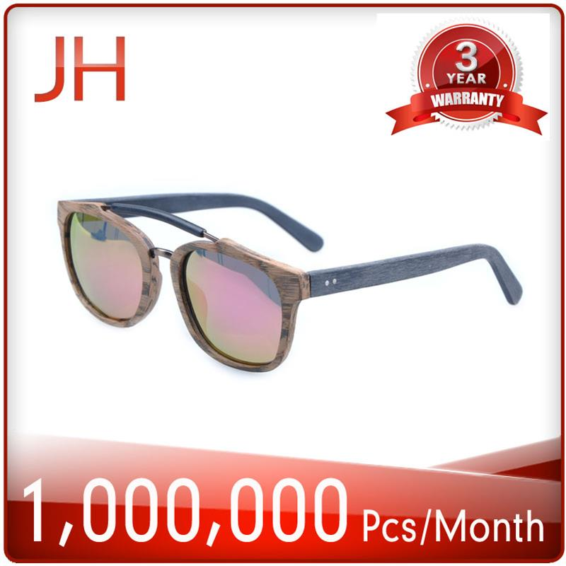 Hot sales hight quality wooden sunglasses wholesale from China