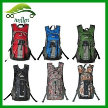 New arrival cycling backpack,water carrier backpack,hydration backpack with bladder bag