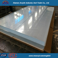 25mm roofing materials acrylic boardsheet shower wall panel