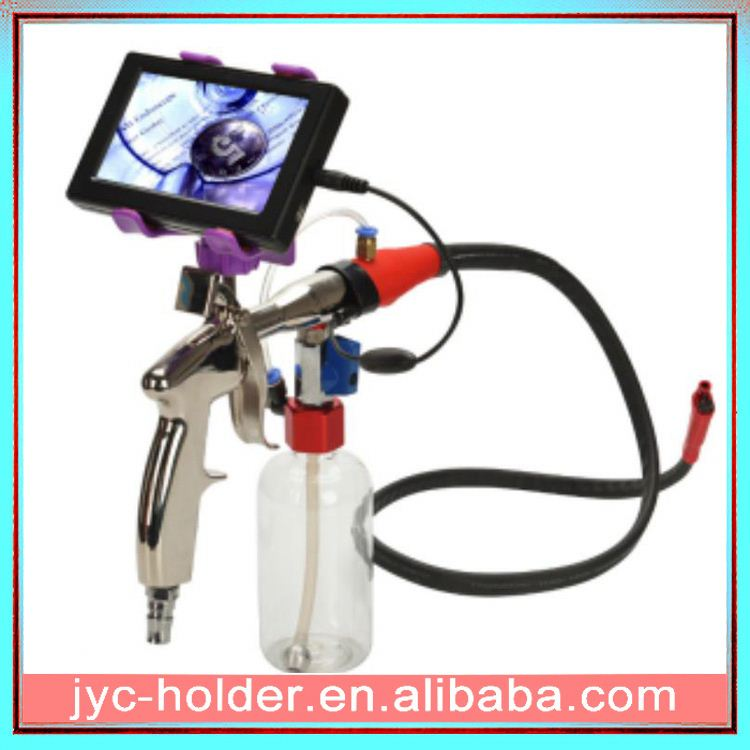 air conditioning /car evaporator cleaning ,h0tgw2 video inspection camera
