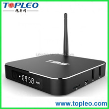 Google Android Internet S905 TV Kodi Player T95 Android TV Box 2GB Ram Free TV Movie