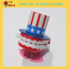2014 New Teeth design Wind Up Toy