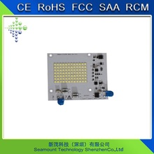 Customer made flood light AC LED Module 10W 20W 30W 45W 90W