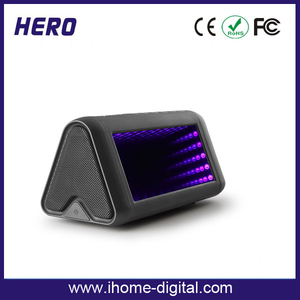 portable and wireless bluetooth speaker high quality intelligent bluetooth speakers with tablet
