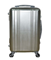 aluminum luggage case metal trave case laptop flight case
