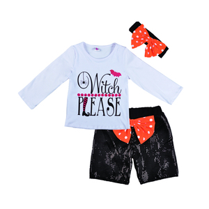 Newborn Baby Clothing Sequin Baby Girl 2pcs Clothing Sets