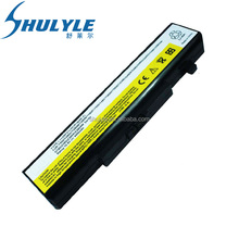 Big sale Rechargeable replacement laptop battery for Lenovo L11S6F01 (3ICR19/66-2),Y480,G580,G780